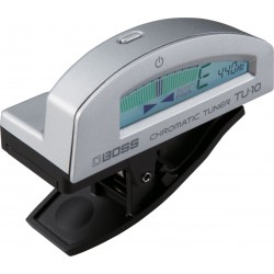 Boss  TU 10 Clip On Tuner