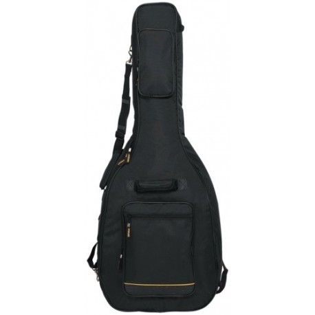 Rock Bag De Luxe Line Western Guitar