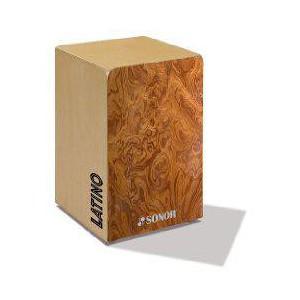 Sonor CAJ-WR Latino Pro Cajon walnut roots
