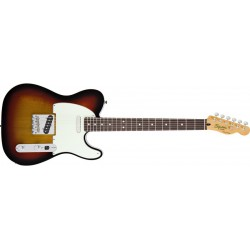 Squier by Fender Classic Vibe Tele Custom RW 3-Color Sunb