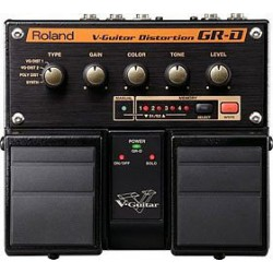 Roland GR-D: V-Guitar Distortion