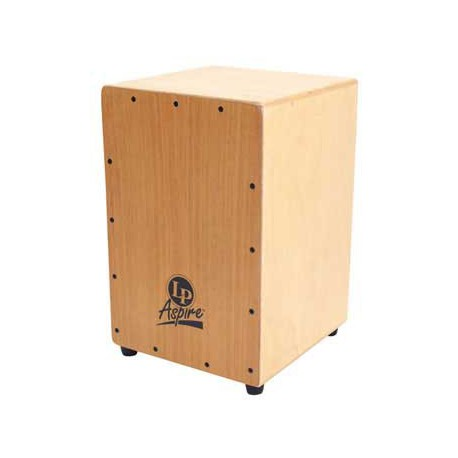L P Aspire Cajon Toneful Box