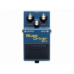 BOSS Bluesdriver  BD  2