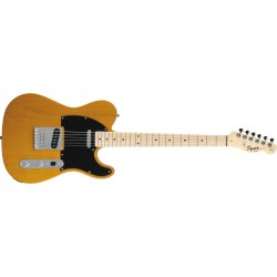 Squier by Fender Affinity Tele MN Butterscotch Blonde