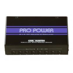Carl Martin Power Pro