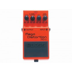 BOSS Pedal MD - 2