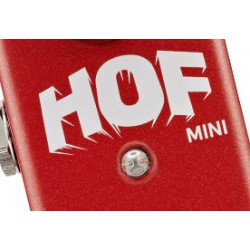 Hall of Fame Mini Reverb