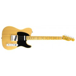 Classic Vibe Telecaster® 50s, Maple Fingerboard, Butterscotch Blonde