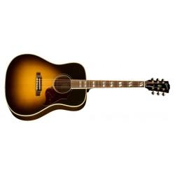 Gibson Hummingbird Pro Vintage Sunburst