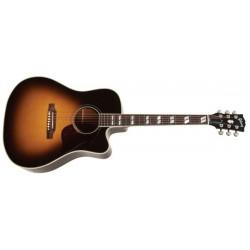 Gibson Hummingbird Pro EC Vintage Sunburst