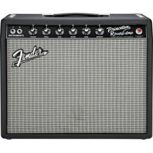 Fender 65 Princeton Reverb