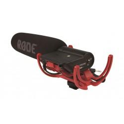 Røde Videomikrofon