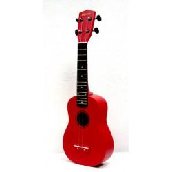Reno sopran ukulele  - Inkl. gig-bag