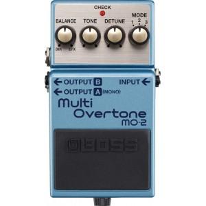 MO-2 Multi Overtone