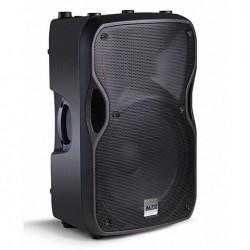 Alto Pro TS112A Aktiv + 8 Ch Show Mixer Pakke 4