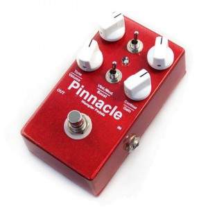 Wampler Pinnacle Distortion STD