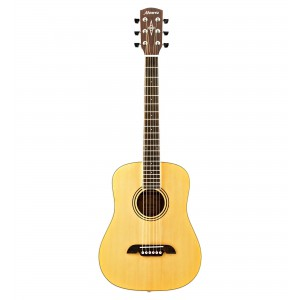 RT26 Regent 26 Series Travel Dreadnought, Natural Finish