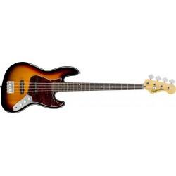 Squier Vintage Modified J-Bass RW 3-Color Sunburst