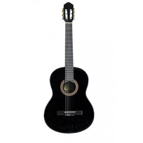 Santana B 8 Black