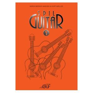 Guitarskolen Spil Guitar 1