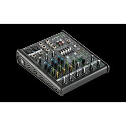 Mackie ProFX4 v2 Mixer 4 kanaler med effekter