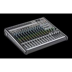 Mackie ProFX16 v2 Mixer 16 kanaler med effekter, USB