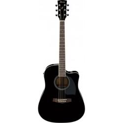 PF15ECE-BK  Guitar, Sort