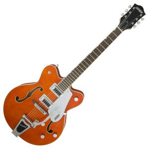 Gretsch G5422T 2016 Electromatic Hollow Body Guitar, Orange