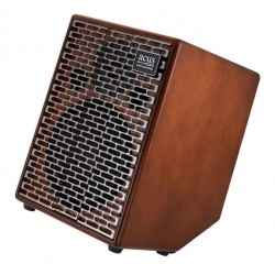 Acus One 8 Simon, 200 W, Wood