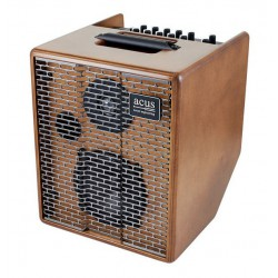 Acus One for Strings 5T, 50 W, Wood Simon