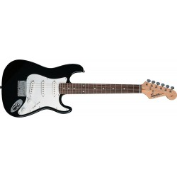Squier Mini Strat Black   3/4