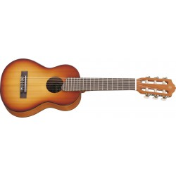 Guitarlele Yamaha GL1 Mini Tobacco Brown Sunburst