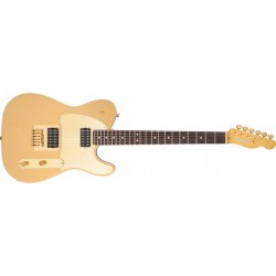 Squier John 5 Telecaster Frost Gold
