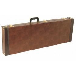 El Guitar Case, Snakeskin