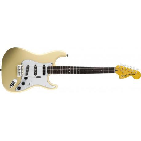 Squier Vintage Modified '70s Stratocaster RW Vintage White