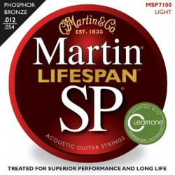 Martin MSP7100 Lifespan L 12-54