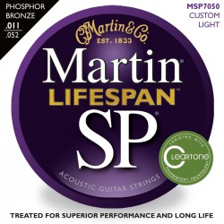 Martin MSP7050 Lifespan CL 11-52