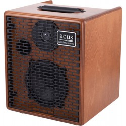 Acus One for Strings 5, 50 W, Wood