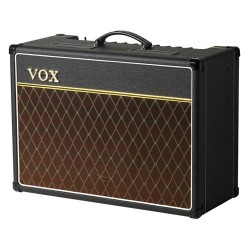 Vox AC15C1 Custom Black