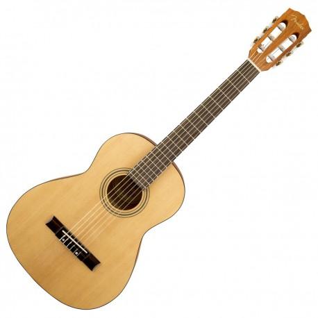 Fender 3/4 Guitar Classic