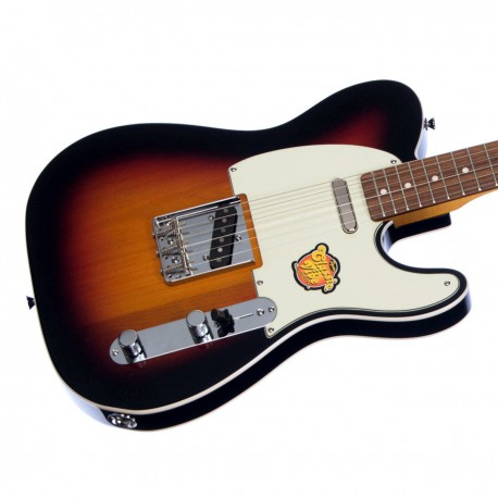 Telecaster Squire Classic Vibe