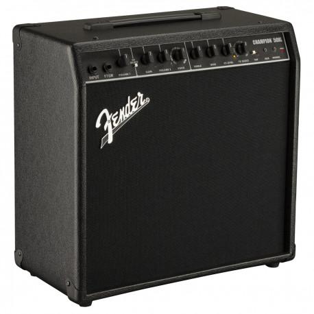 Fender CHAMPION 50XL