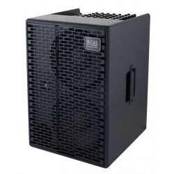 Acus One For Strings 10, 350 W, Sort