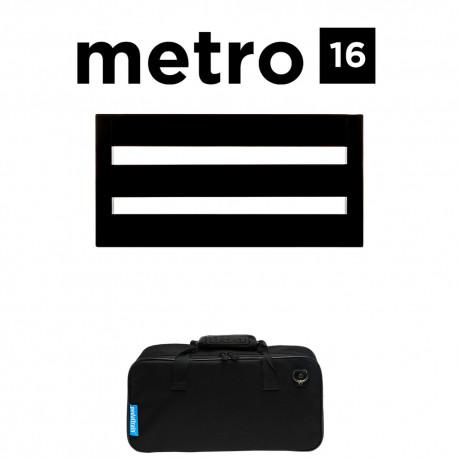Pedaltrain Metro 16 SC