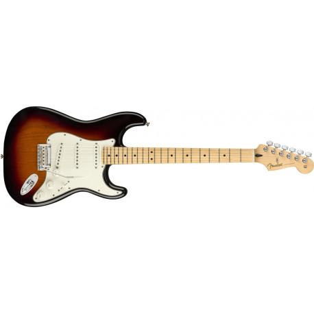 Fender Player Stratocaster MN 3-Color Sunburst