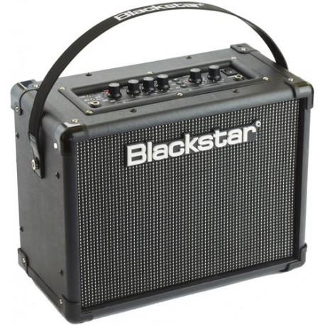 ID Core 20 V2 Stereo Black