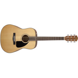 Fender  CD-60 Dread V3 DS  Natur
