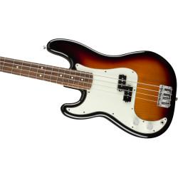 Player Precision Bass® Left-Handed, Pau Ferro Fingerboard, 3-Color
