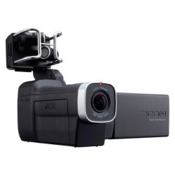 Zoom Q8 handy video audio recorder
