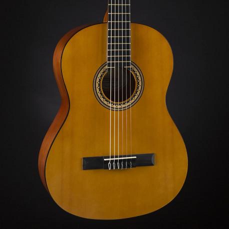 Valencia VC204H Hybrid Classical Guitar